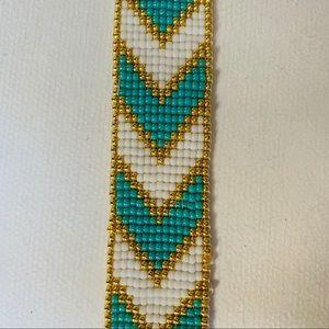 Jewelry - Loom bracelets